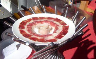 Feria del Jamón y de los Productos Derivados del Cerdo 2019