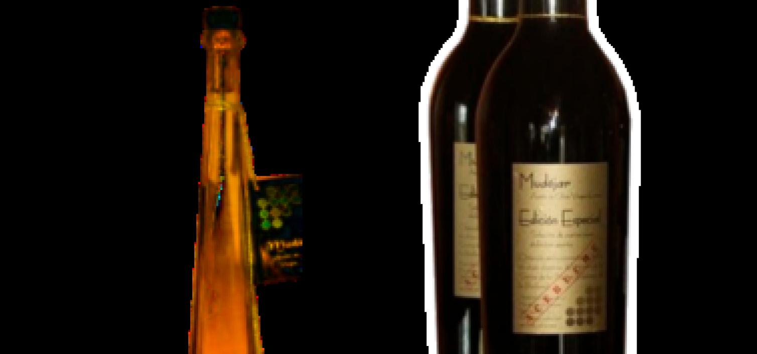 Aceite de Oliva Virgen Extra de Acebuche