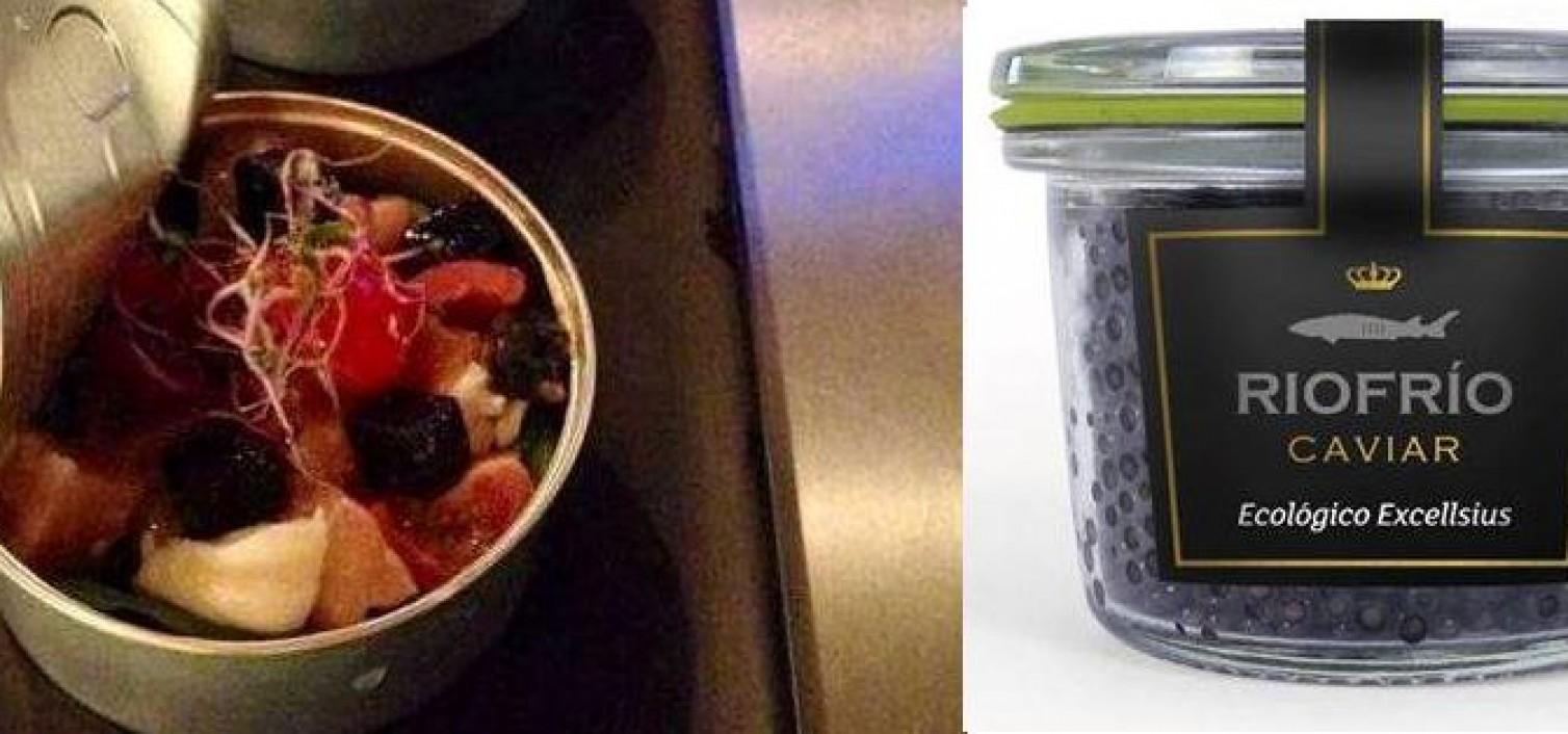 Caviar de Riofrío
