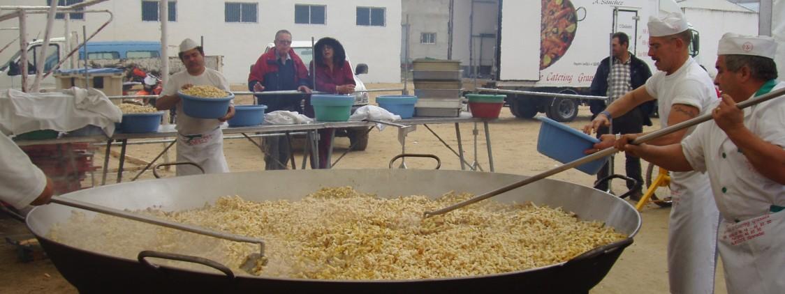 11 fiestas gastronómicas malagueñas para el puente de diciembre