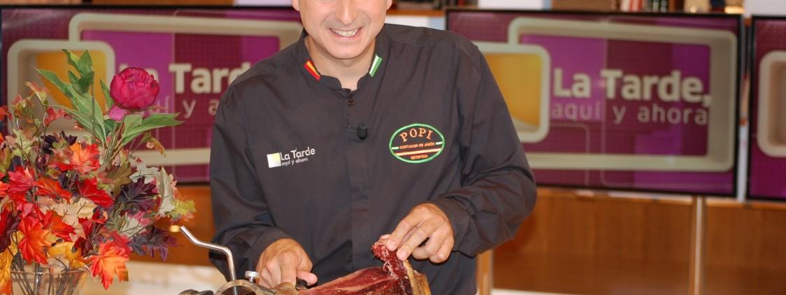 3 consejos básicos para comer un buen jamón ibérico