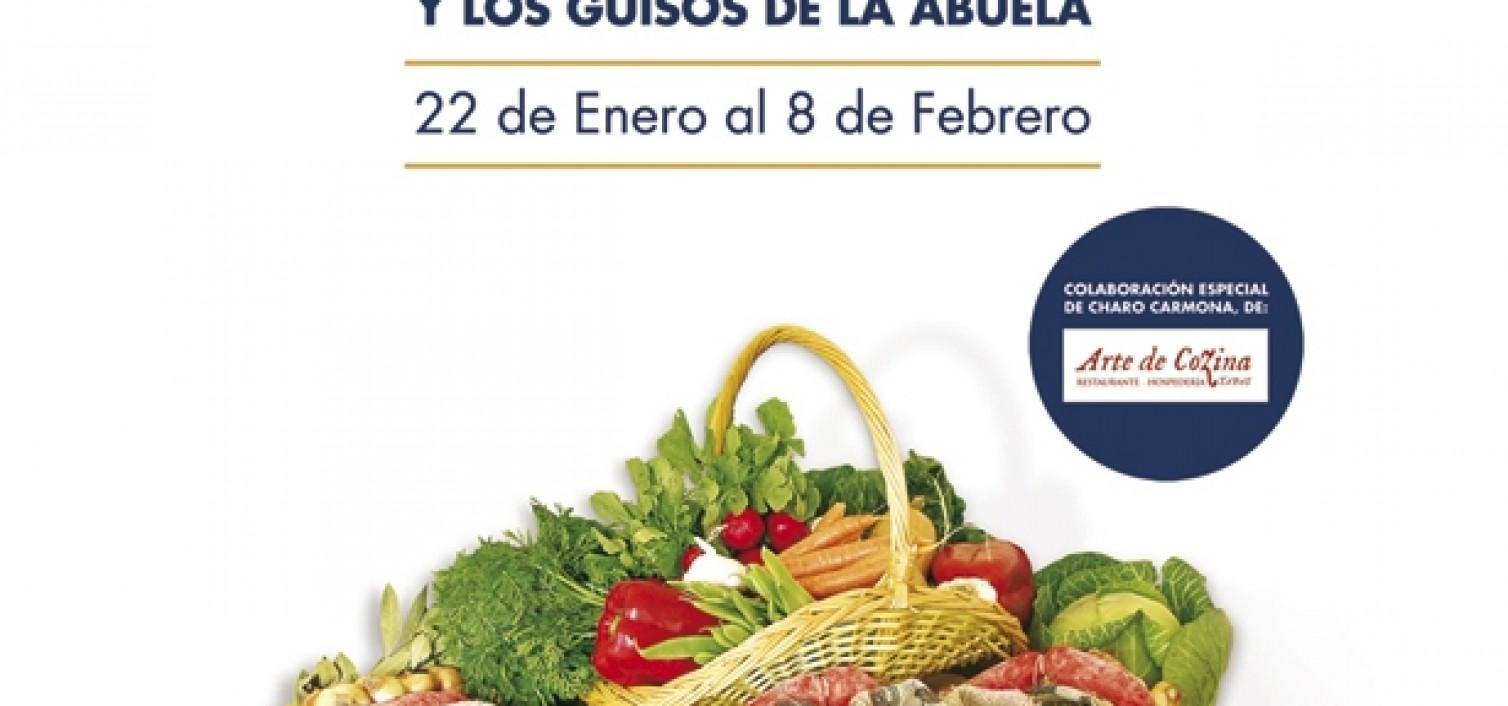 Jornadas de las Legumbres Restaurante Alborada