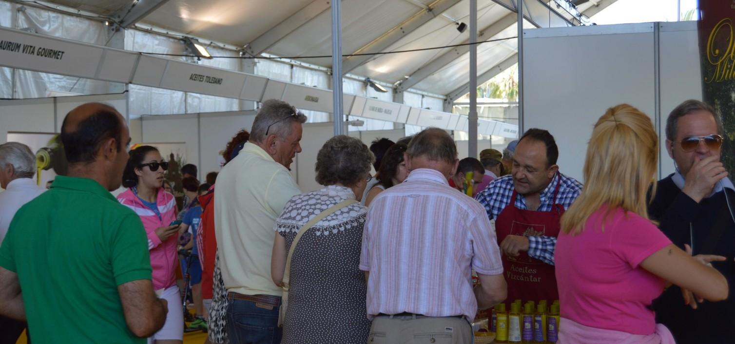 Benalmádena se convertirá en la capital del aceite de oliva virgen extra