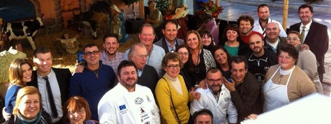 7 eventos con Sabor a Málaga para 2015