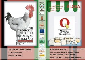 Álora celebra en el ecuador de febrero esta interesane fiesta gastronómica.