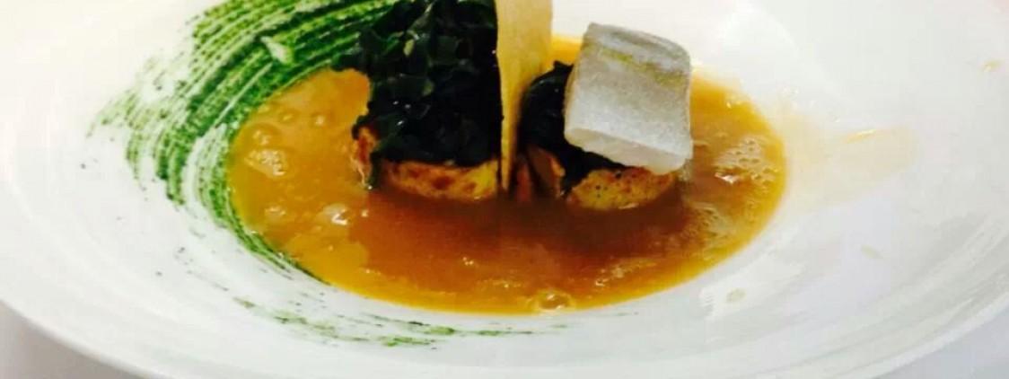 3 citas gastronómicas con la cocina de Cuaresma