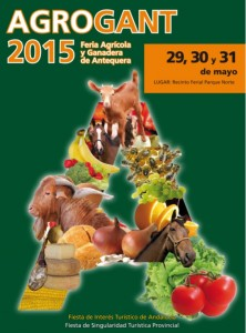 A finales de mayo se celebrará Agrogant.