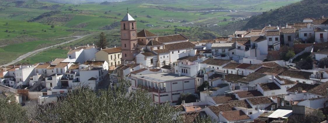Jornadas de Cocina Popular Malagueña de Primavera de Casabermeja