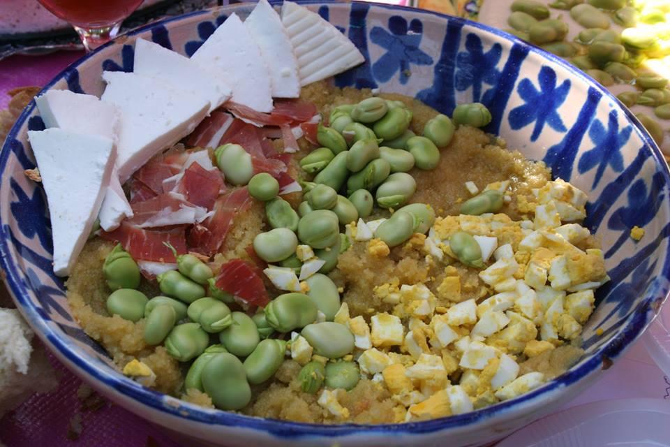 Jornadas de cocina popular malague a de primavera de for La cocina popular