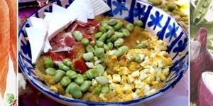 Cocina primavera Casabermeja