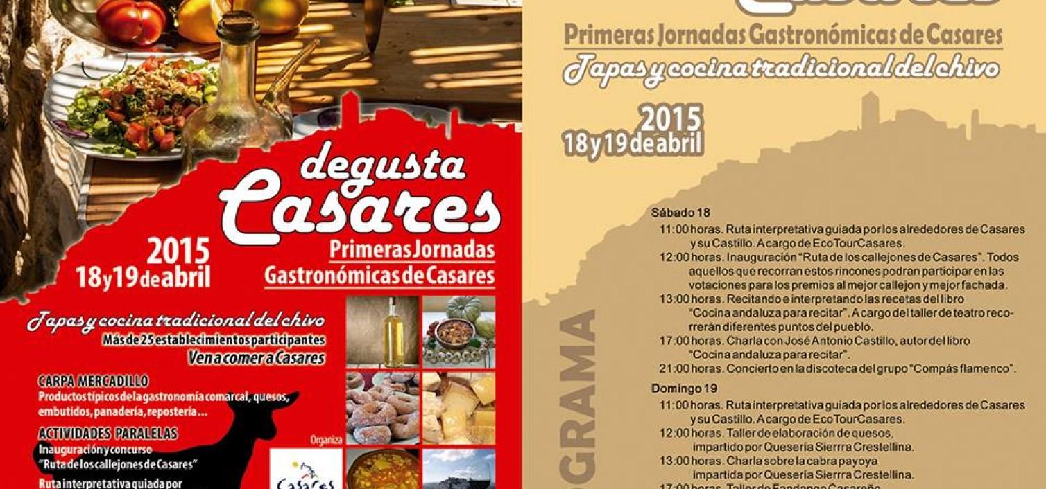 Degusta Casares