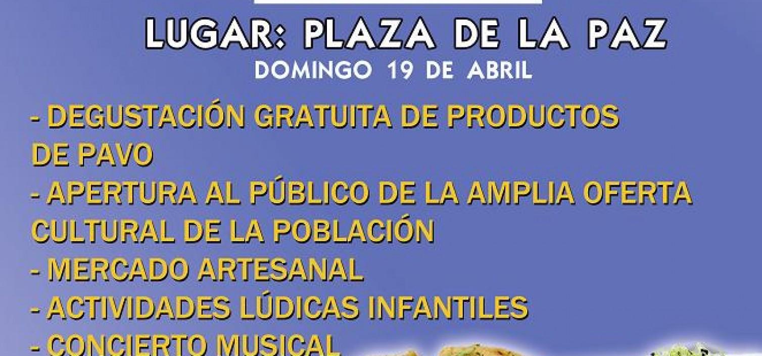 Feria del Pavo