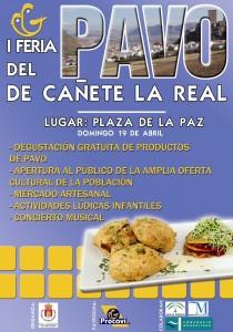 Cañete la Real acoge la primera edición de esta fiesta gastronómica.