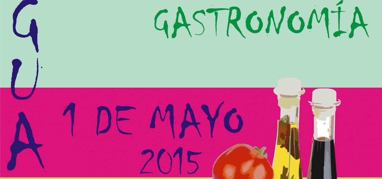 Festival de Gastronomía de Guaro