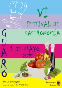 Tapas y productos de la comarca son los principales reclamos de este evento.