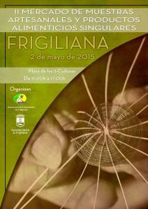 Frigiliana nos muestra una vez más sus productos artesanales.