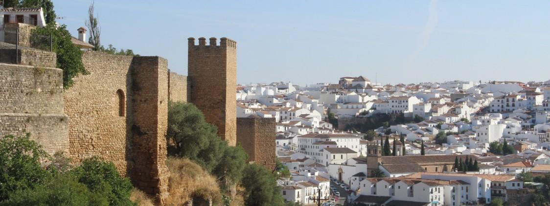 Feria comarcal Sabor a Málaga en Ronda