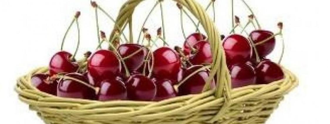 Día de la Cereza de Alfarnate 2015