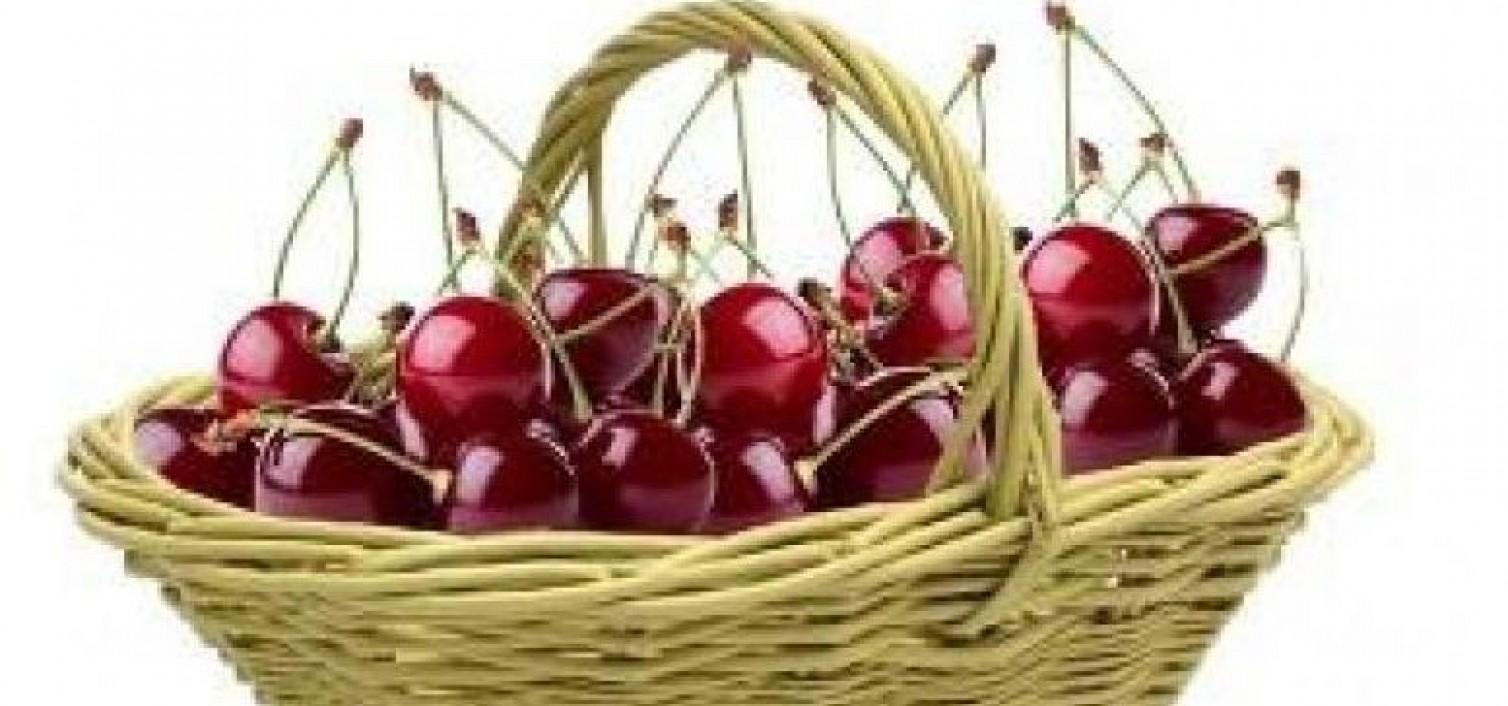 día de la cereza