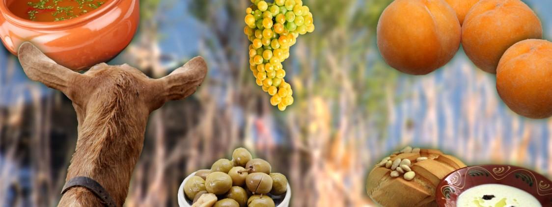 13 fiestas gastronómicas para no perderse este verano en Málaga