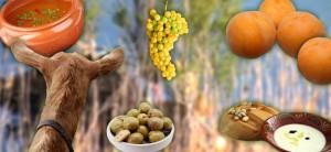 13 fiestas gastronómicas de verano en málaga