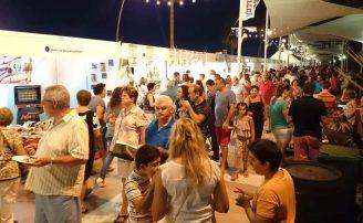Certamen Mundial del Jamón Popi Ciudad de Estepona 2018