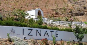 En Iznate se conserva una fuente de origen árabe.