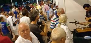 Pasada edición del Certamen Mundial del Jamón Popi Ciudad de Estepona.