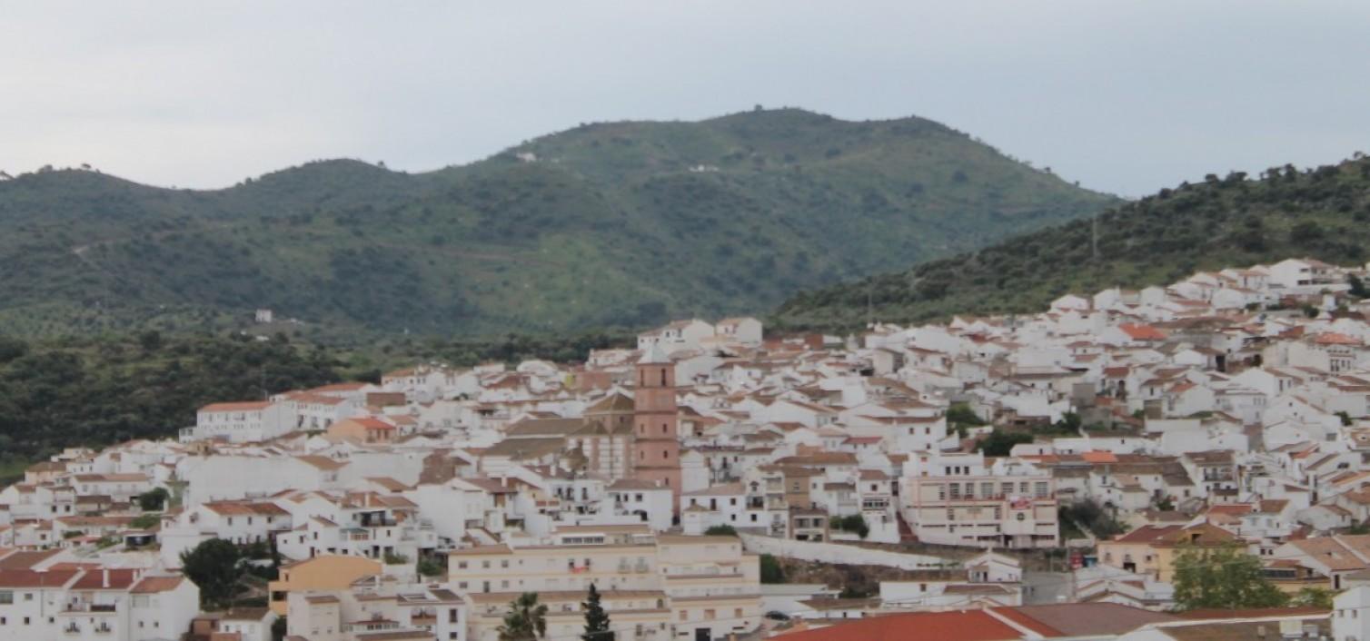 Fiesta de la Cabra Malagueña 2015