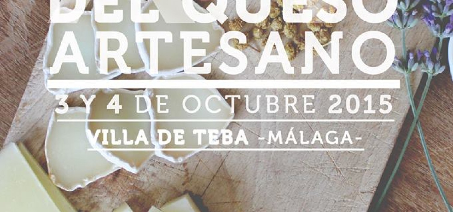 Feria Mercado dle Queso Artesano