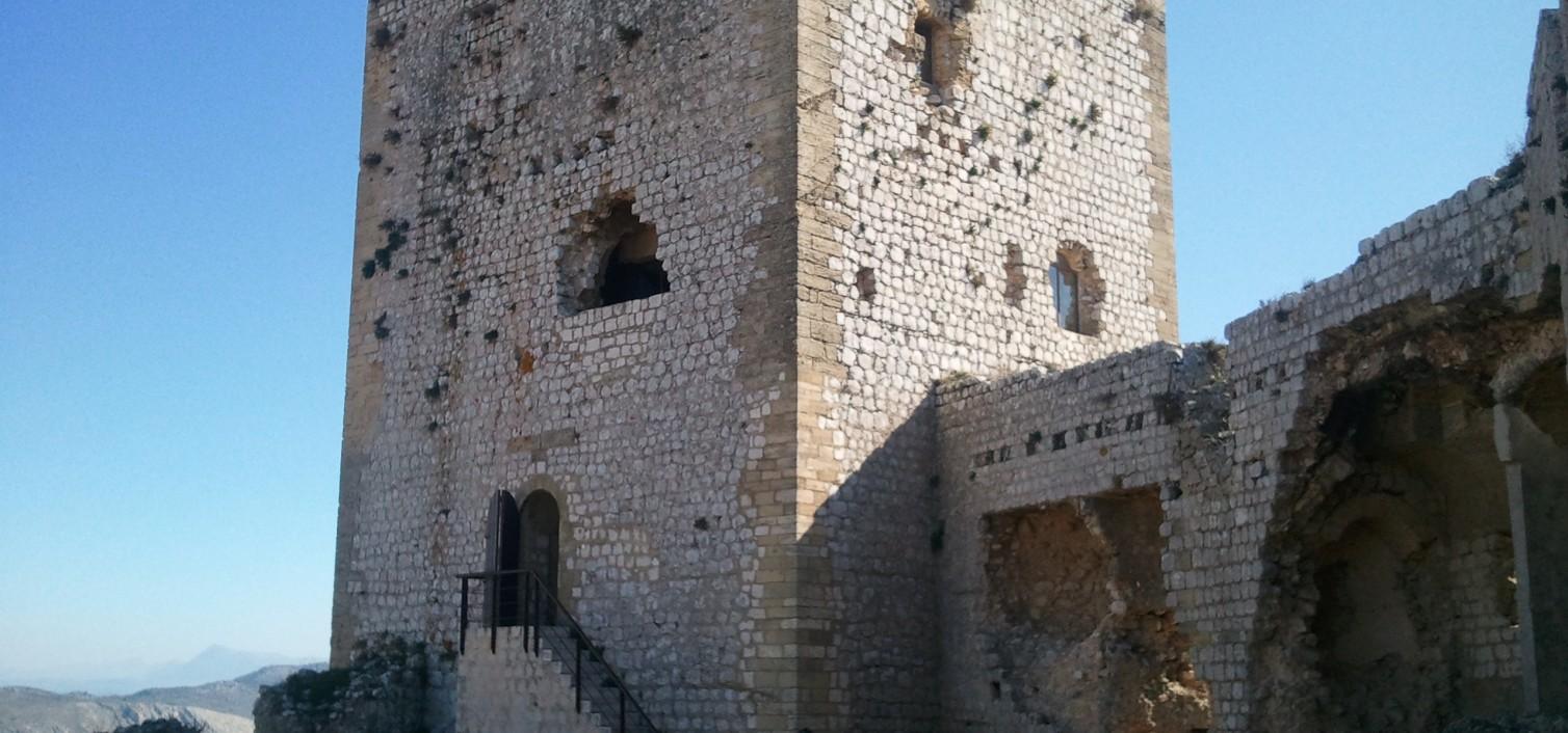Castillo de la Estrella Torre