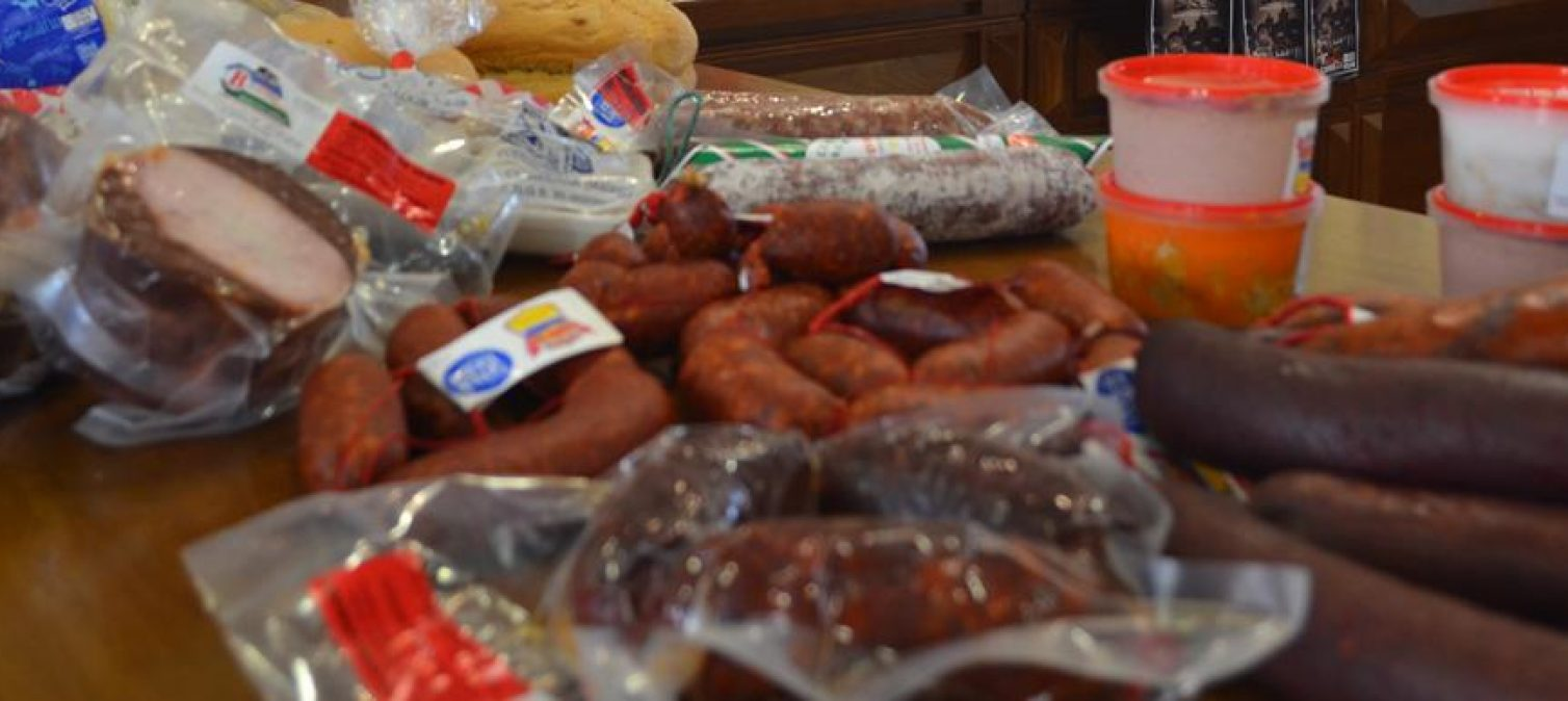 Degustaciones con Sabor a Málaga en la Feria