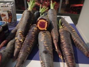 Esta hortaliza es muy nutritiva y saludable.