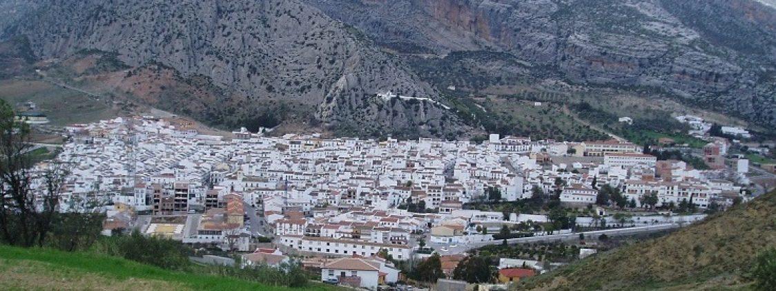 Día del Pan Duro de Valle de Abdalajís