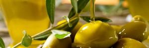 Aceite de oliva verdial