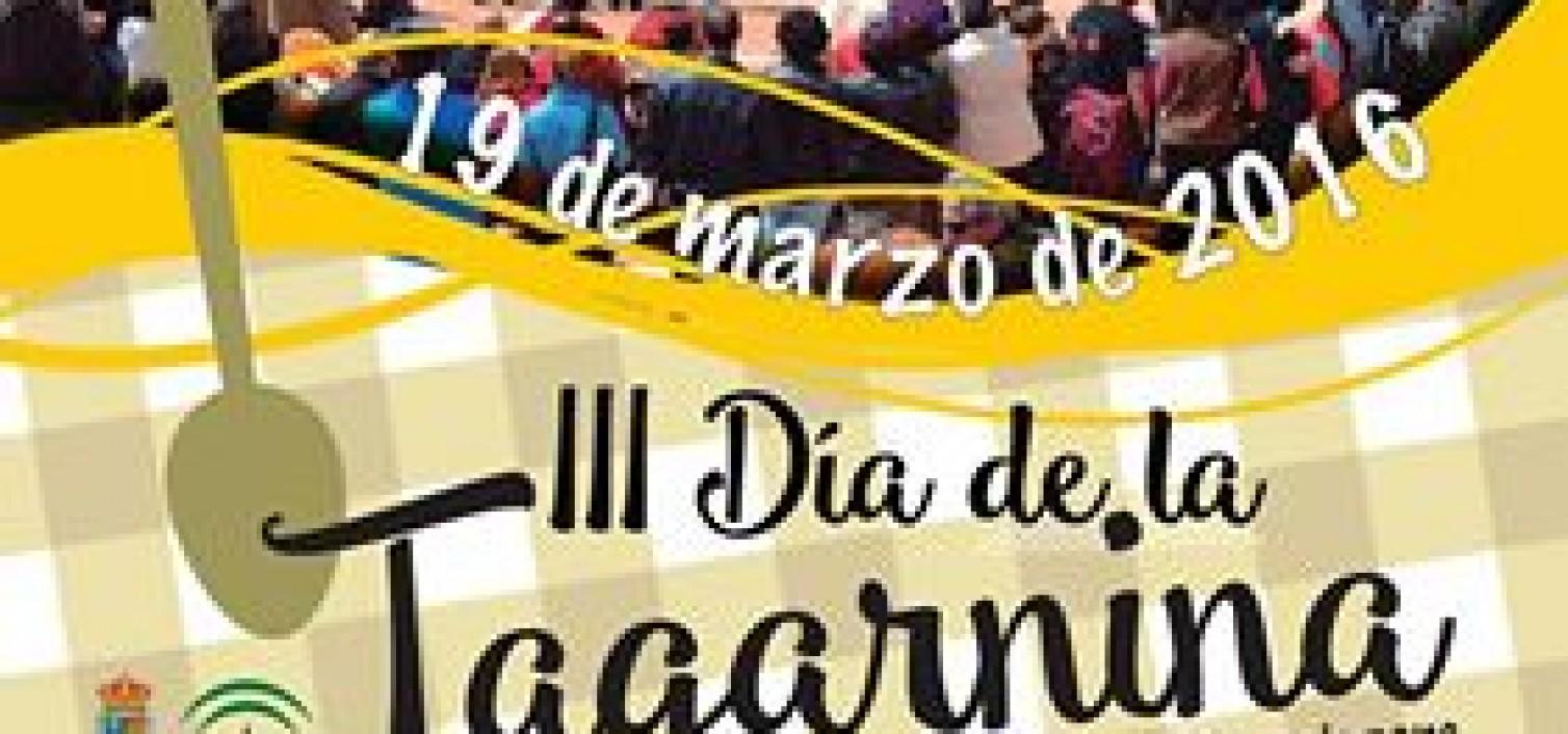 Día de la Tagarnina