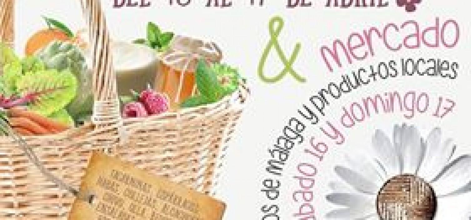 Jornadas de Cocina Popular Malagueña en Casabermeja