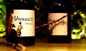Vermú Ventura 27, la gran novedad de este año.