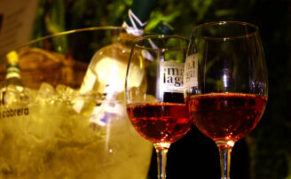 Vinomascope, la primera Ruta de Vinos de Málaga