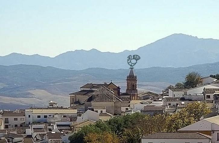 Feria del Pavo de Cañete La Real 2019