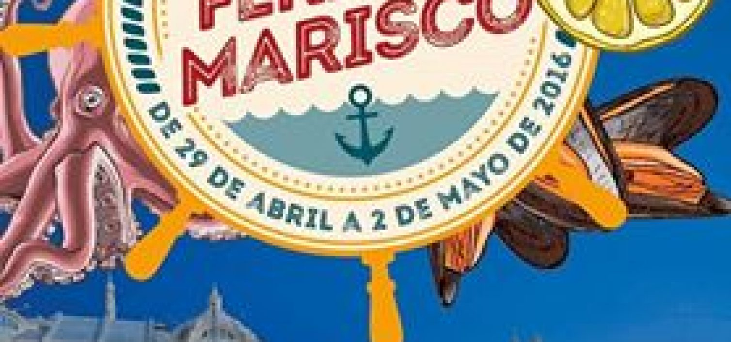 Feria del Marisco de Benalmádena