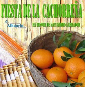 Este evento tiene lugar cada año en Alhaurín El Grande.