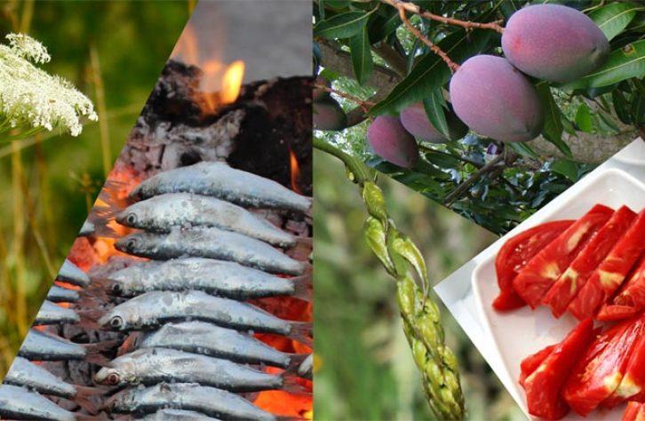 6 productos malagueños que puedes consumir en junio