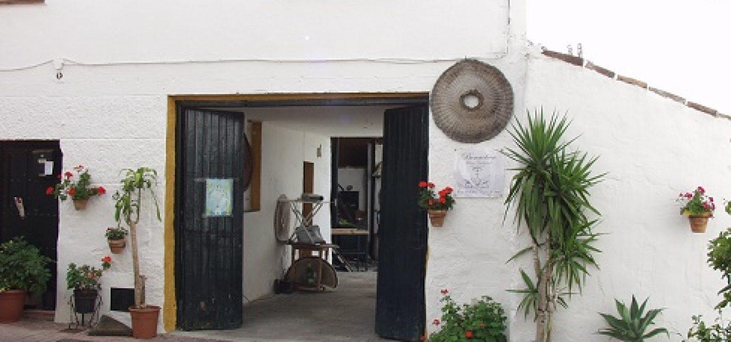 Benagalbón Almazara tradicional