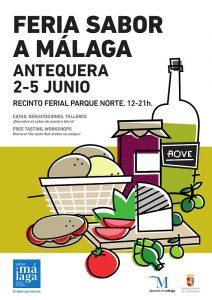 Feria Sabor a Málaga.