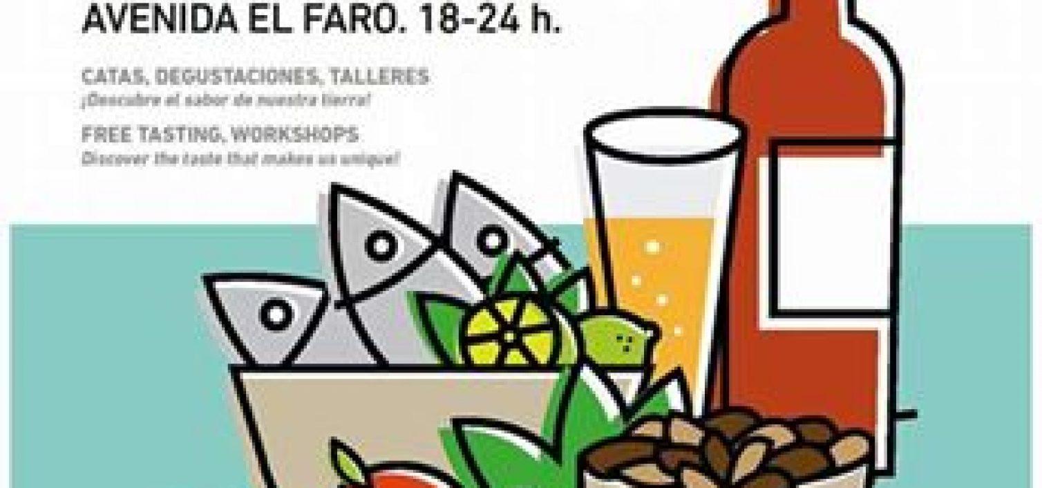 Feria Sabor a Málaga Torrox 2016