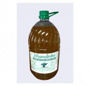 Aceite de Oliva Virgen Extra Mondron