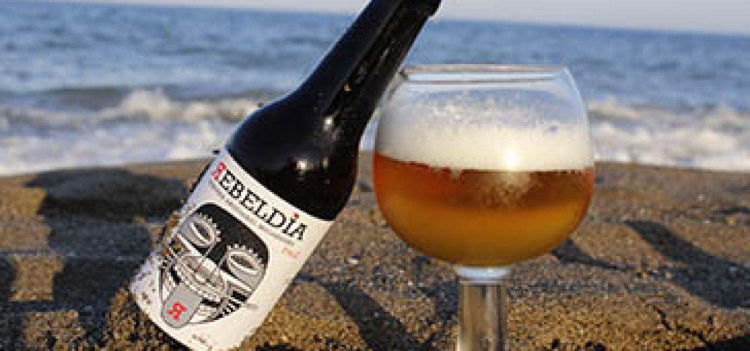 cerveza artesana de Málaga