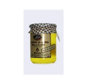 La miel será protagonista este fin de semana.