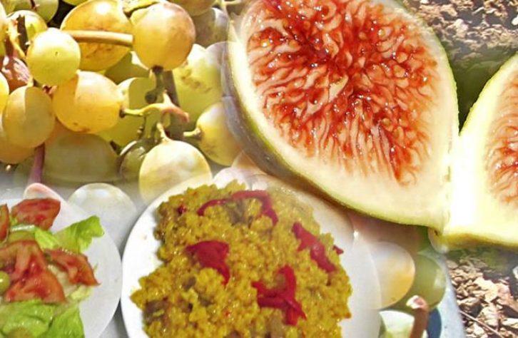 9 productos malagueños para consumir en verano